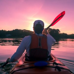 13 Best Kayak Fishing PFD's & Life Vests Reviewed 2019 [The Case of Your Safety]