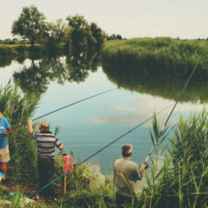 River Fishing Tips For Beginners – Top Tips That You Will Need to Know