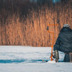 TOP 13 Best Ice Fishing Reels Reviewed 2021 with Buyer's Guide & FAQ
