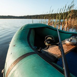 TOP 13 Best Inflatable Fishing Boats Reviewed 2021 (Complete Guide)