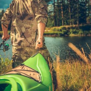 TOP 9 Best Kayaks for Fly Fishing Reviewed 2021 (Buying Guide & FAQs)