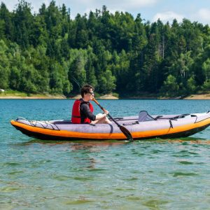 TOP 10 Best 2 Person Inflatable Kayaks 2021 (Complete Guide & Reviews)